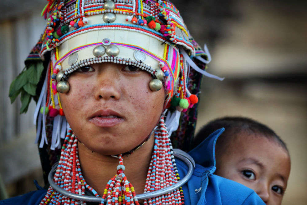 A unique journey into the heart of northern Laos