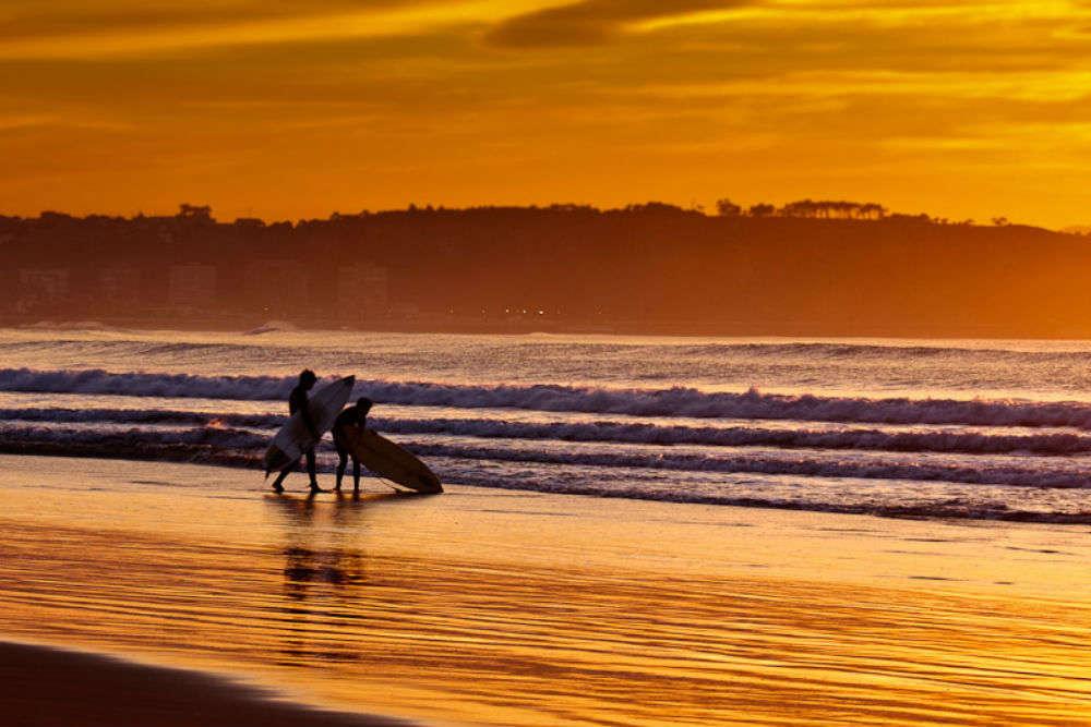 A surfer's guide to Asturias