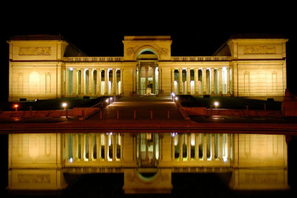 San Francisco's best cultural hubs