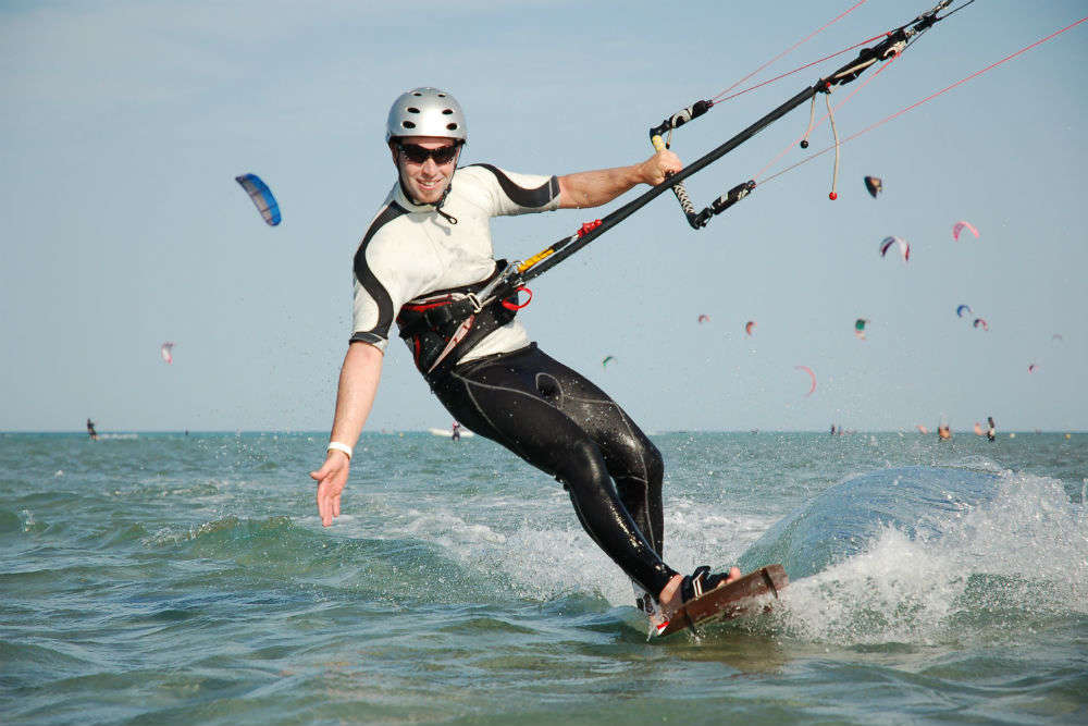 The best kitesurfing experiences in the world