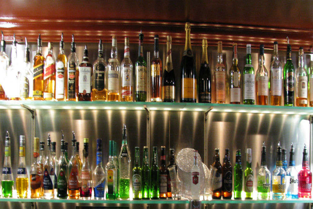 The best bars in Stockholm