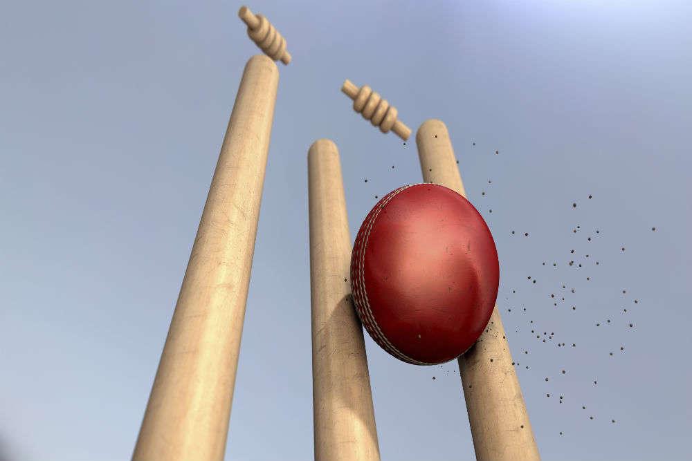 ICC Cricket World Cup 2015 host city―Hamilton