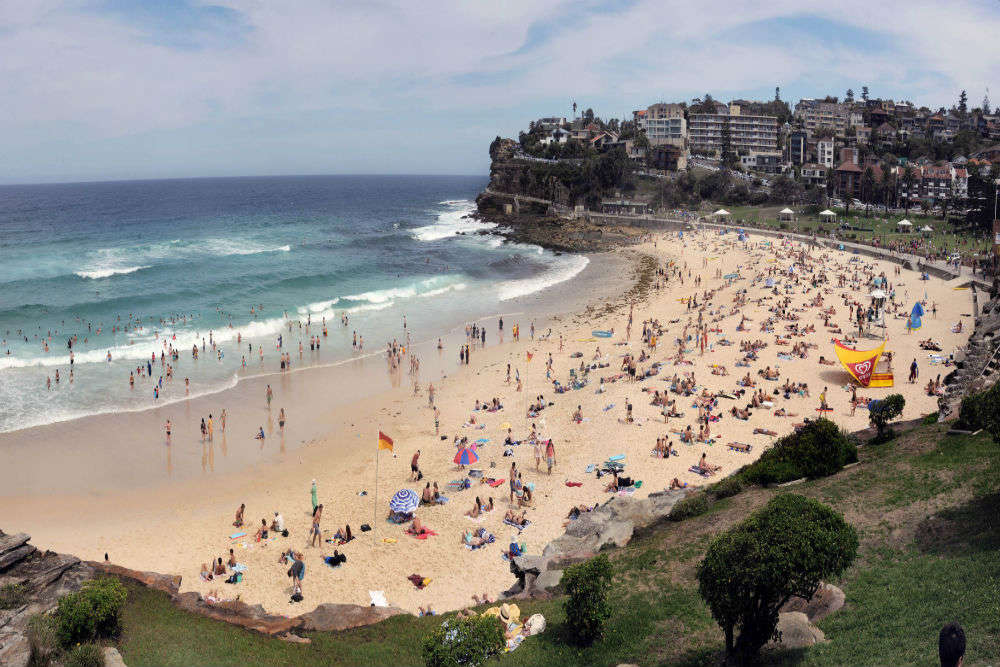 36 hours in Sydney