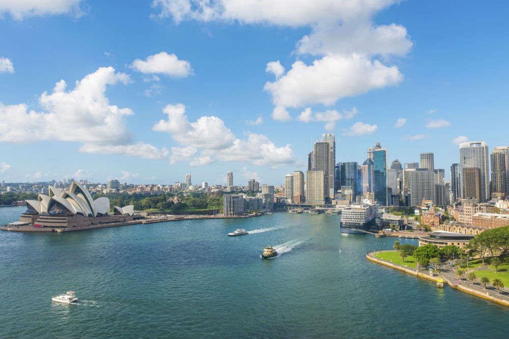 Top experiences in Australia
