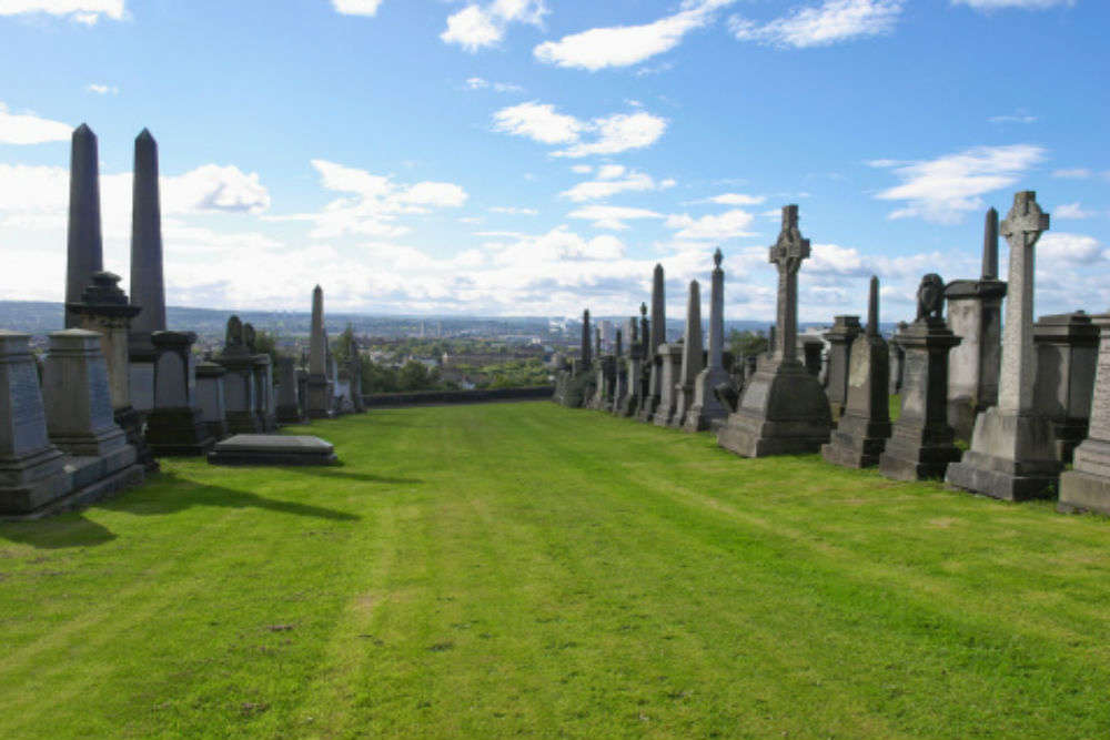 Top attractions in Glasgow