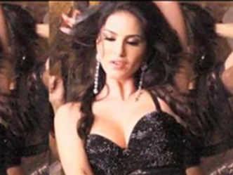 Sunny Leone in Ekta Kapoor's 'XXX'