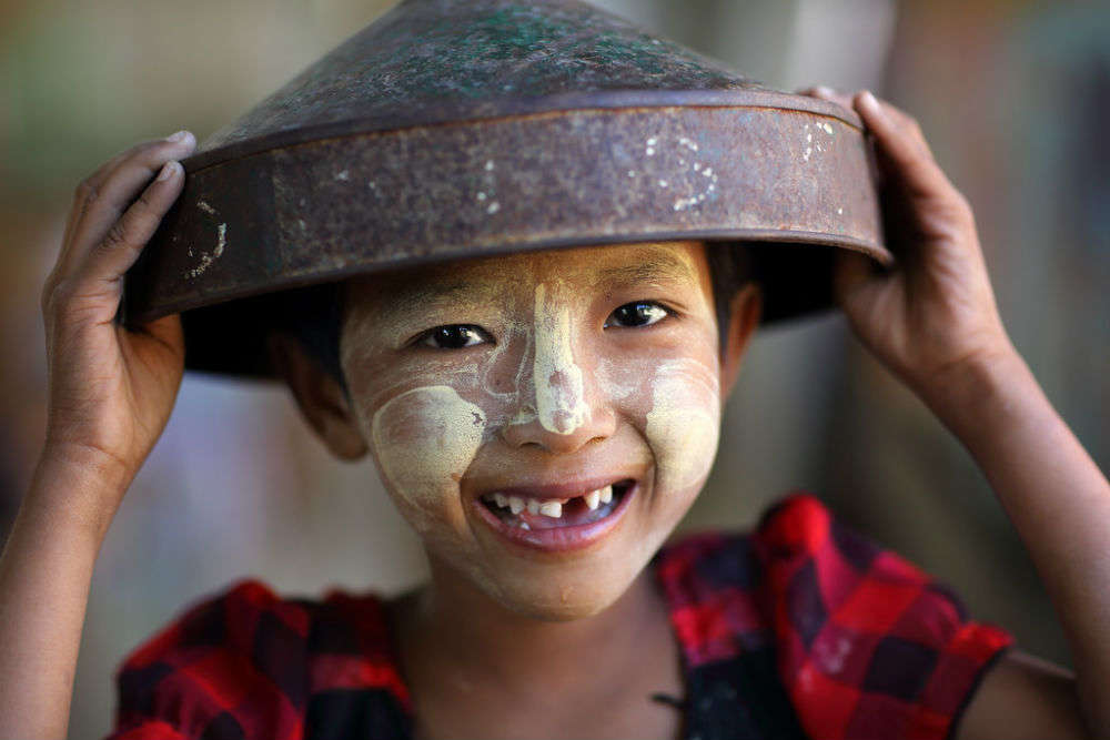 A beginner's travel guide to Burma