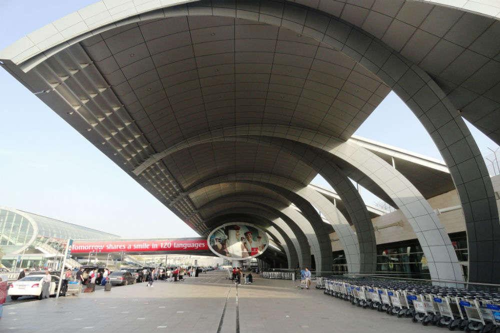 The incredible rise of Dubai as the world's air travel hub