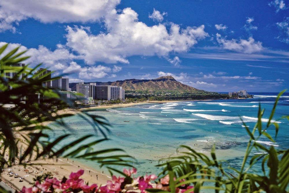 Honolulu at a glance