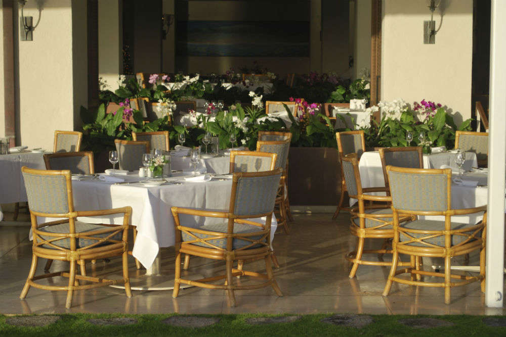 Honolulu's best fine dining restaurants