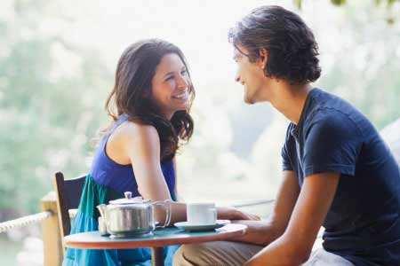 Dating mit universitet tutor
