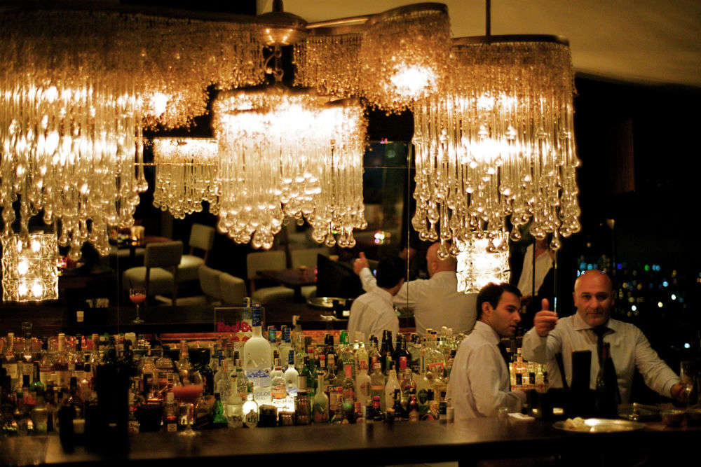 The best bars in Istanbul