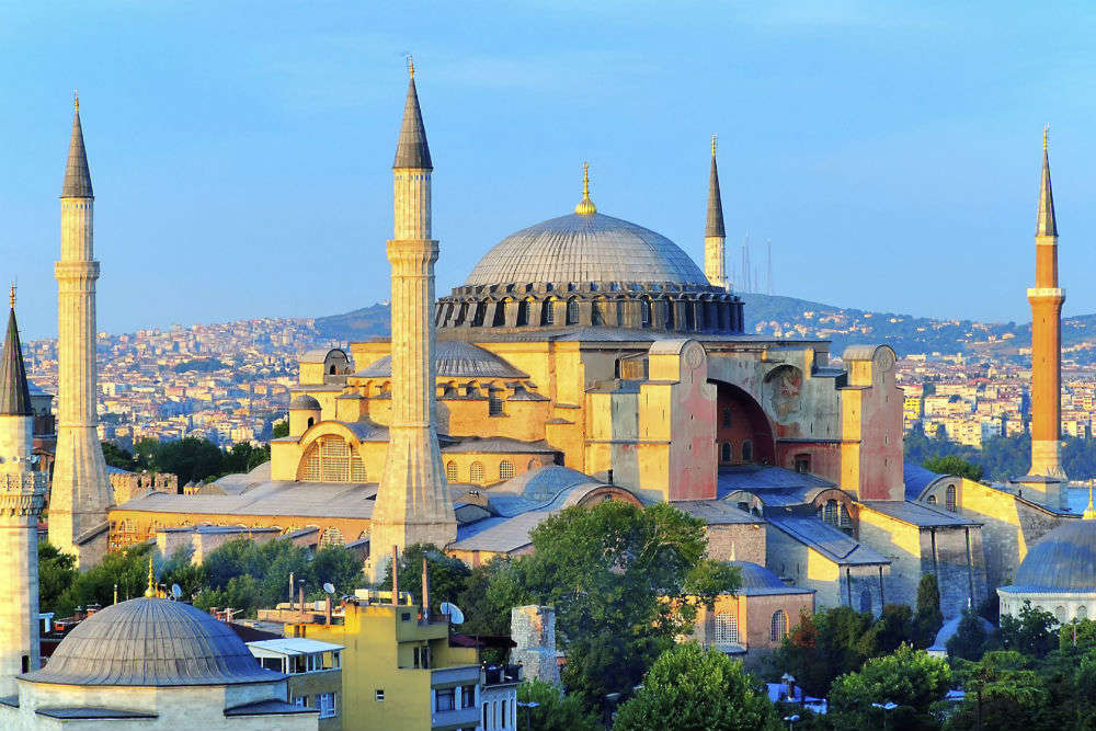The best museums and galleries in Istanbul