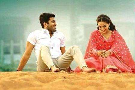 Malli Malli Idhi Rani Roju Movie Review {3/5}: Critic Review of Malli Malli Idhi Rani Roju by Times of India