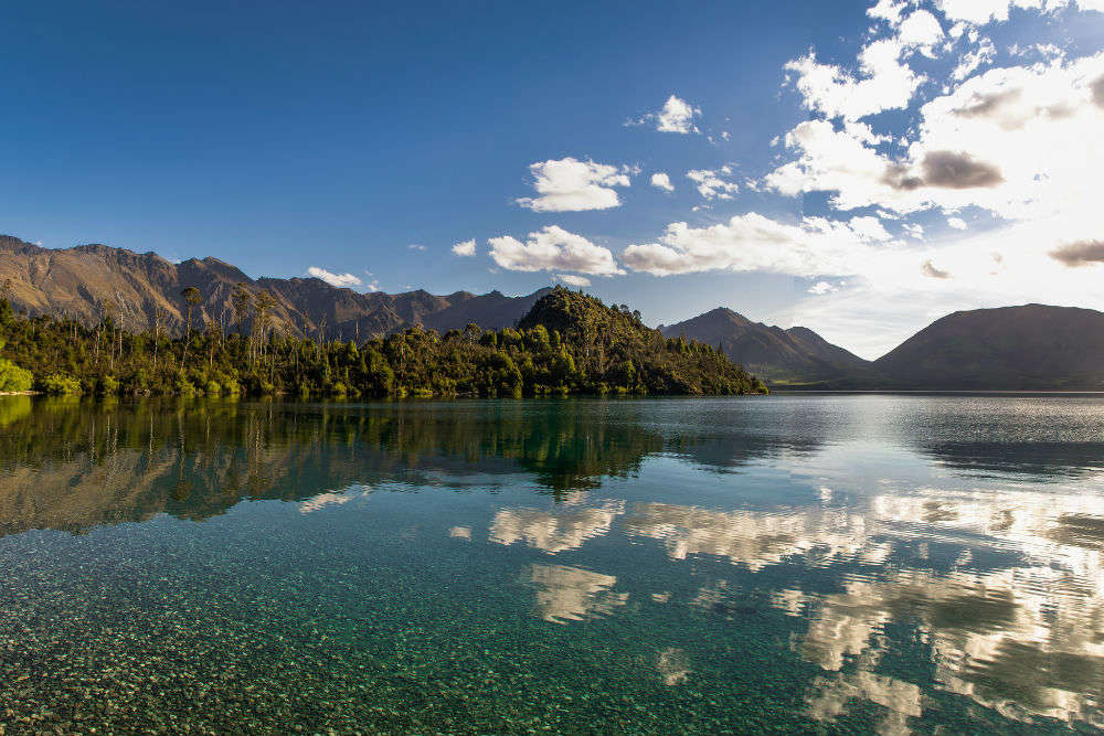 The top 10 spots in New Zealand to fall in love