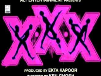 First look of Ekta Kapoor's 'XXX'