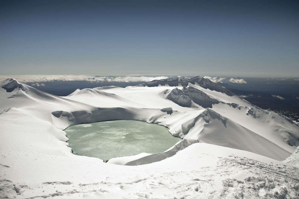 Top 5 things to do in the Ruapehu region