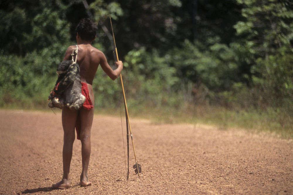 Matsés people