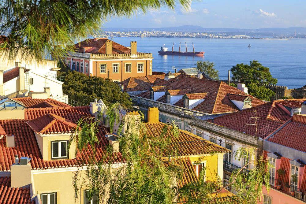 Lisbon at a glance