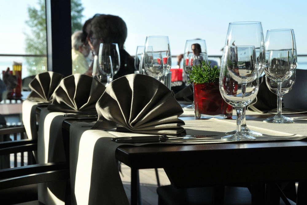 Best restaurants in Madrid for fine dining