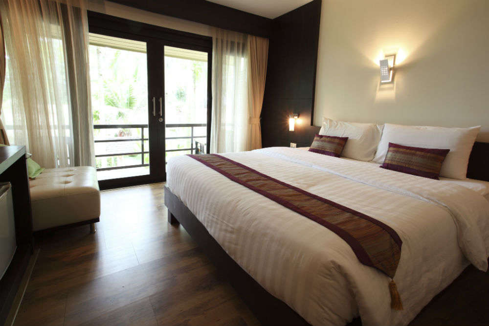 The best luxury stays in Delhi for a business traveller
