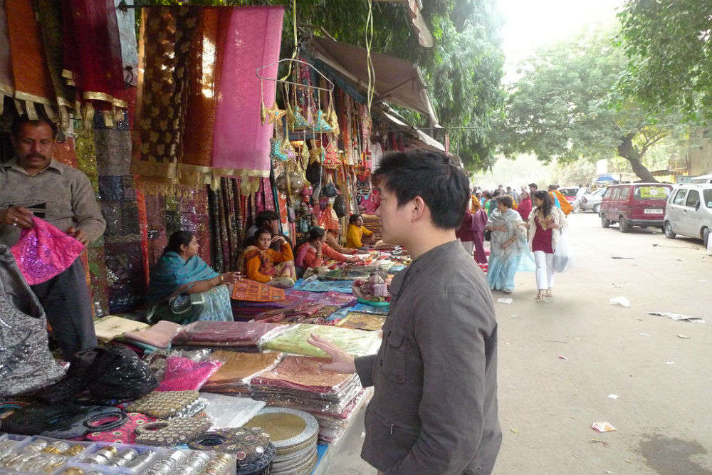 The complete guide to shopping in Delhi