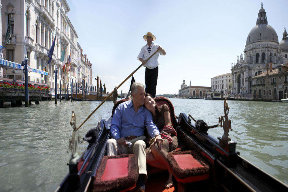 Top attractions in Venice