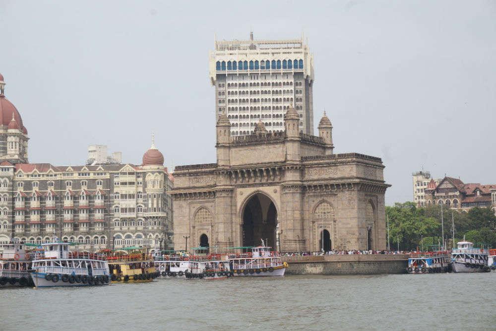 The best hotels in Mumbai