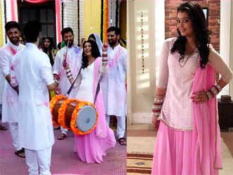 Ek Veer Ki Ardaas Veera: Gunjan will meet an accident after Holi celebration