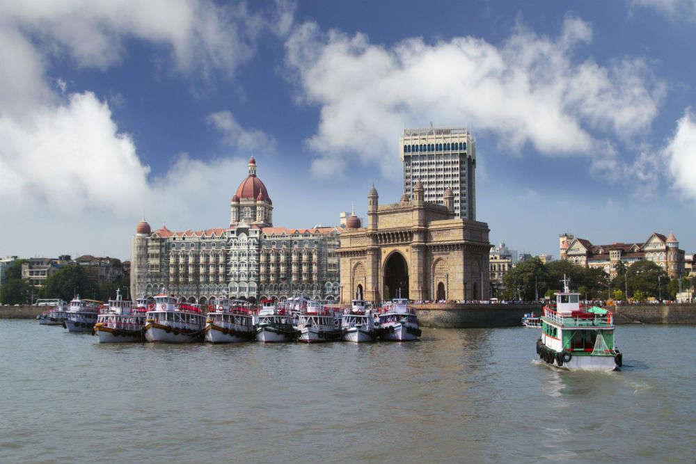 Top attractions in Mumbai