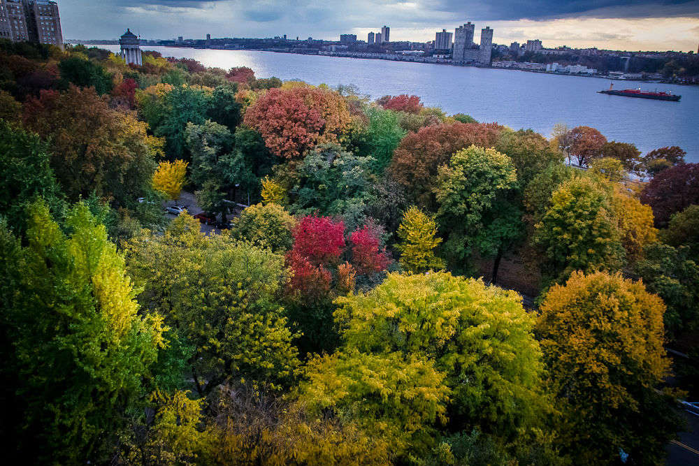 Lesser known attractions in New York City