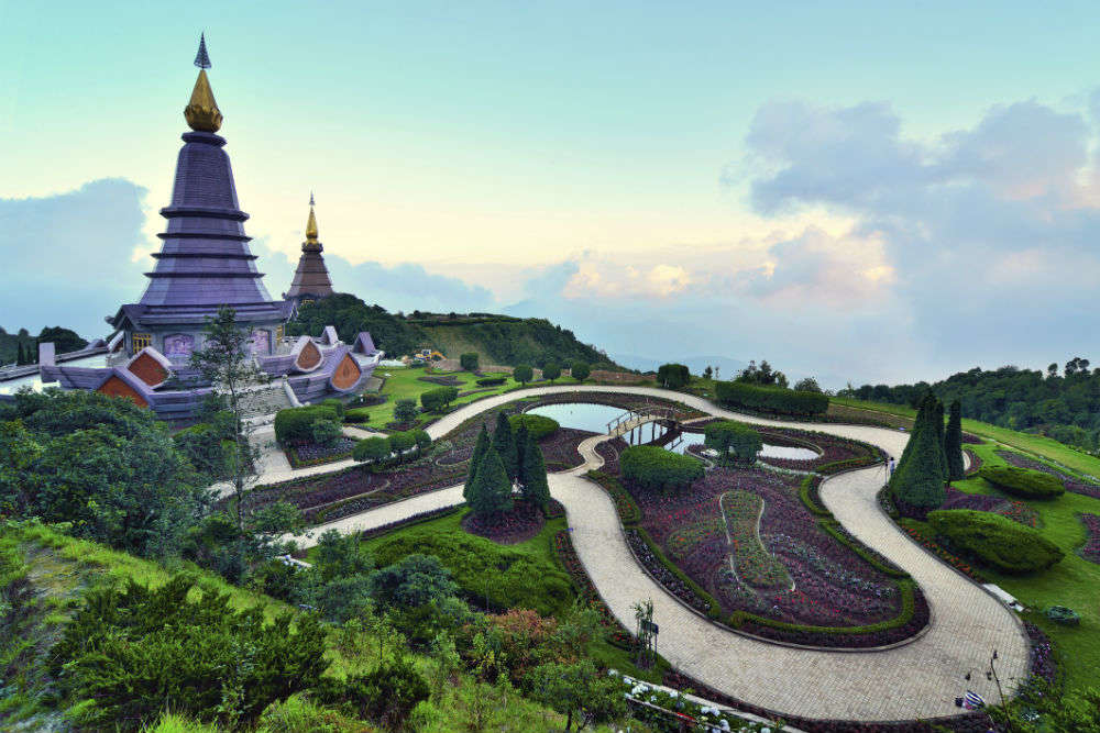 Chiang Mai's top attractions
