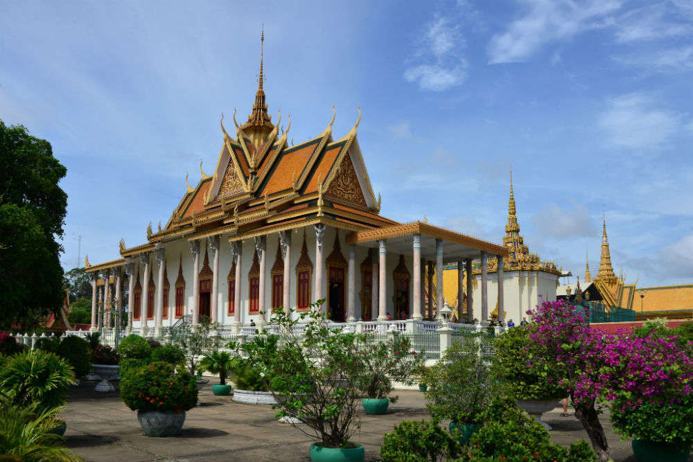 Top 10 things to do in Phnom Penh
