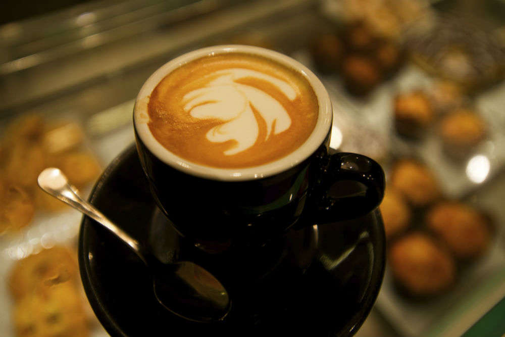 Best cafes in Florence