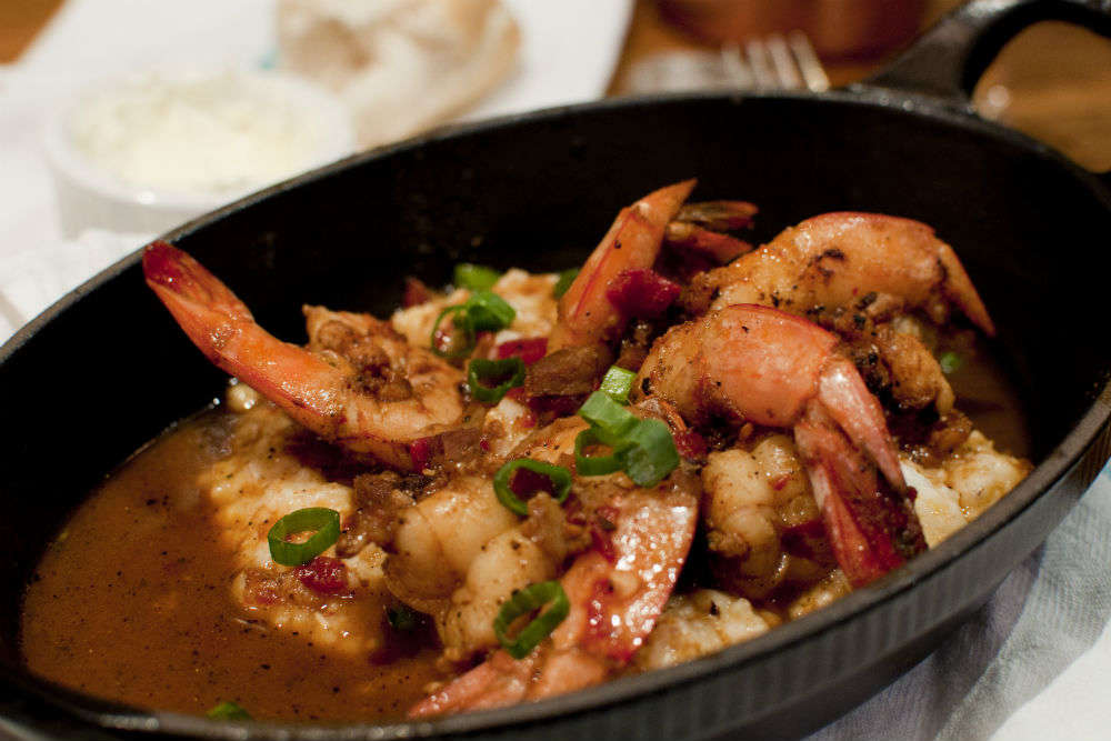 The best restaurants in New Orleans