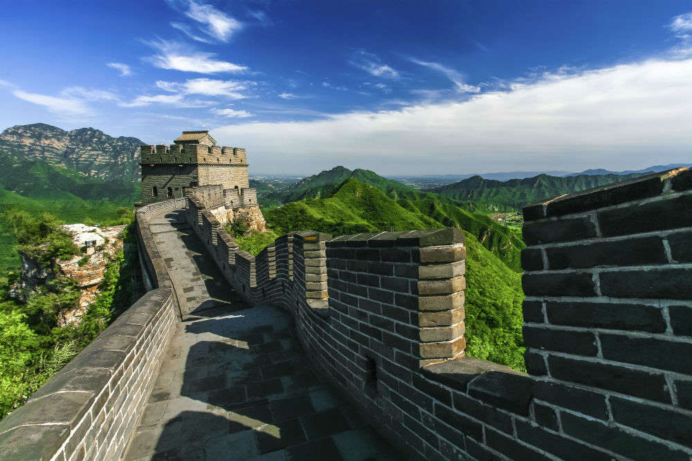 Top attractions in Beijing