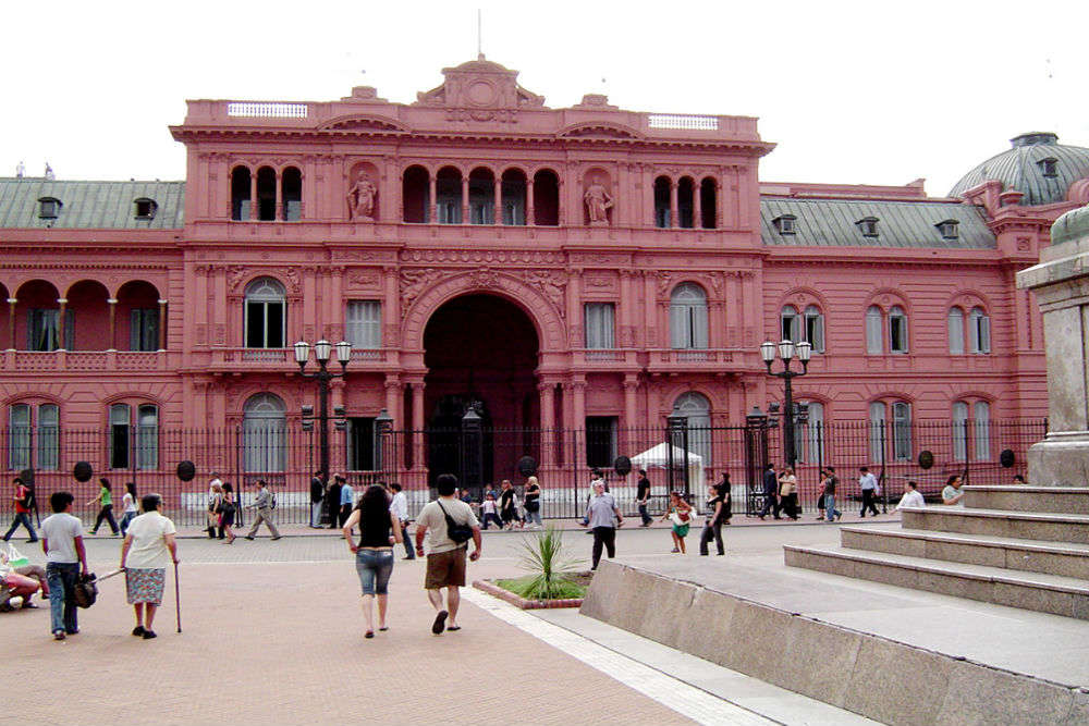 The top attractions in Buenos Aires
