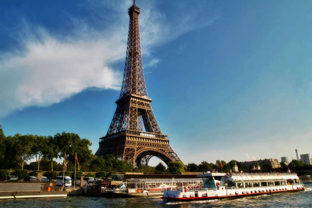 France visa guide for Indians