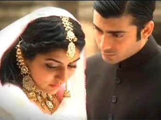 Waqt Ne Kiya Kya Haseen Sitam: Fawad Khan to come back to TV with an
