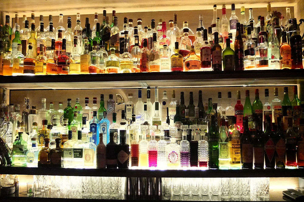 Clubbing options in Berlin