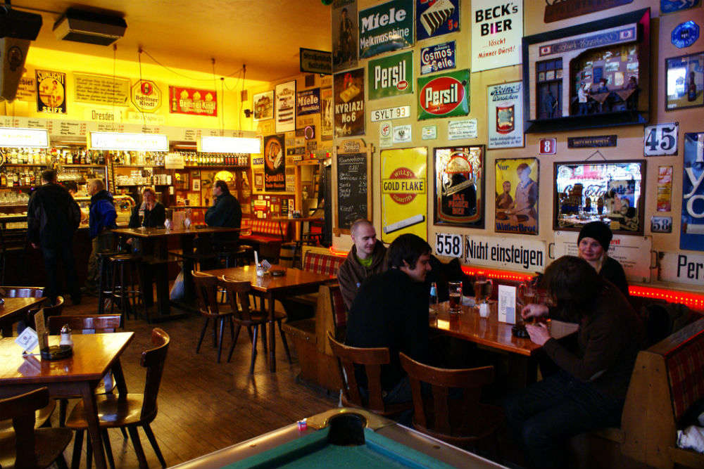 Best places for the after hours in Berlin