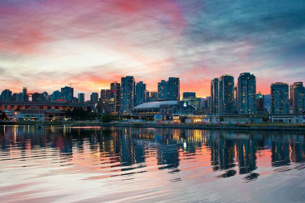 The best road trips from Vancouver