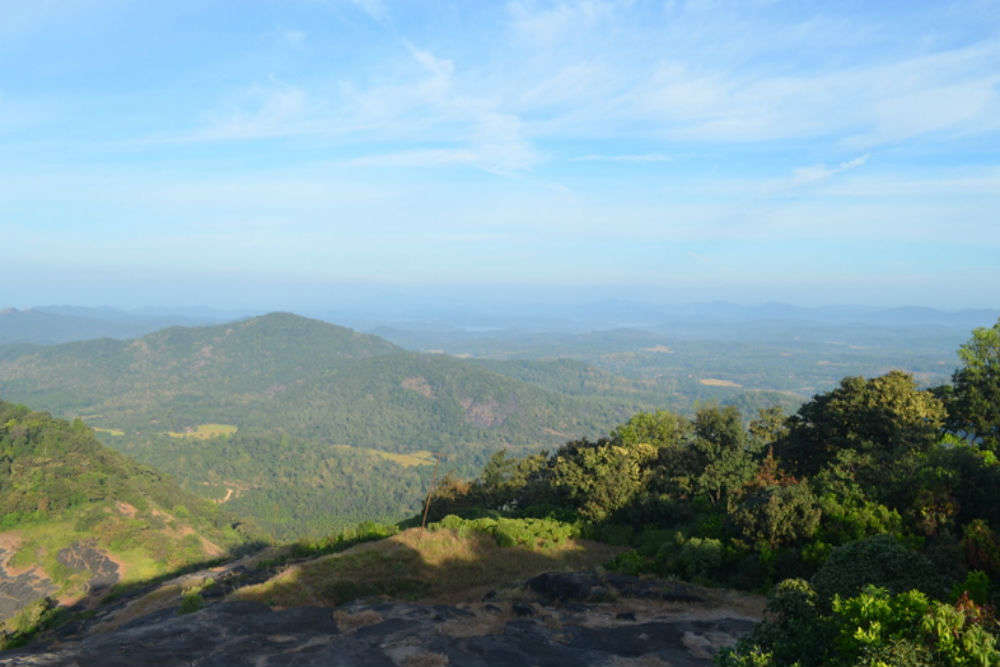 8 attractive sunset points near Mangalore