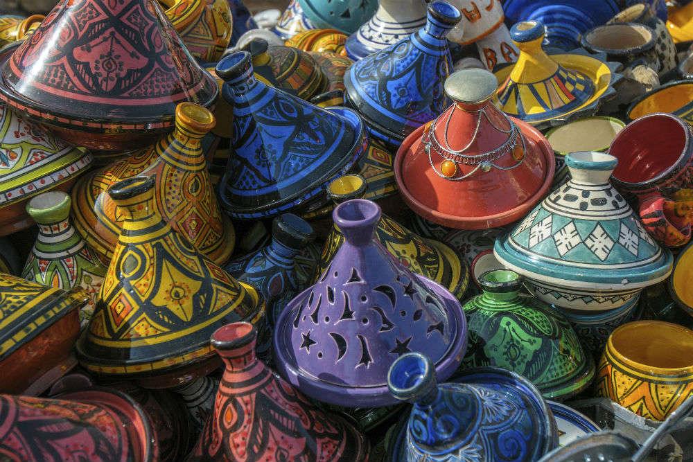 Ceramics Akkal