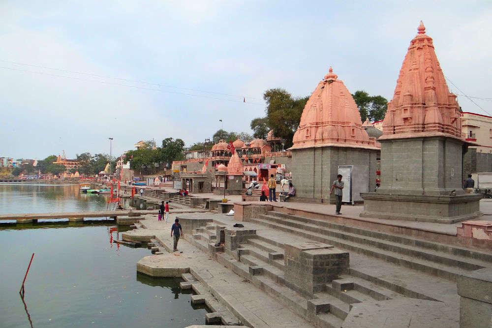 A pilgrim's guide to Ujjain