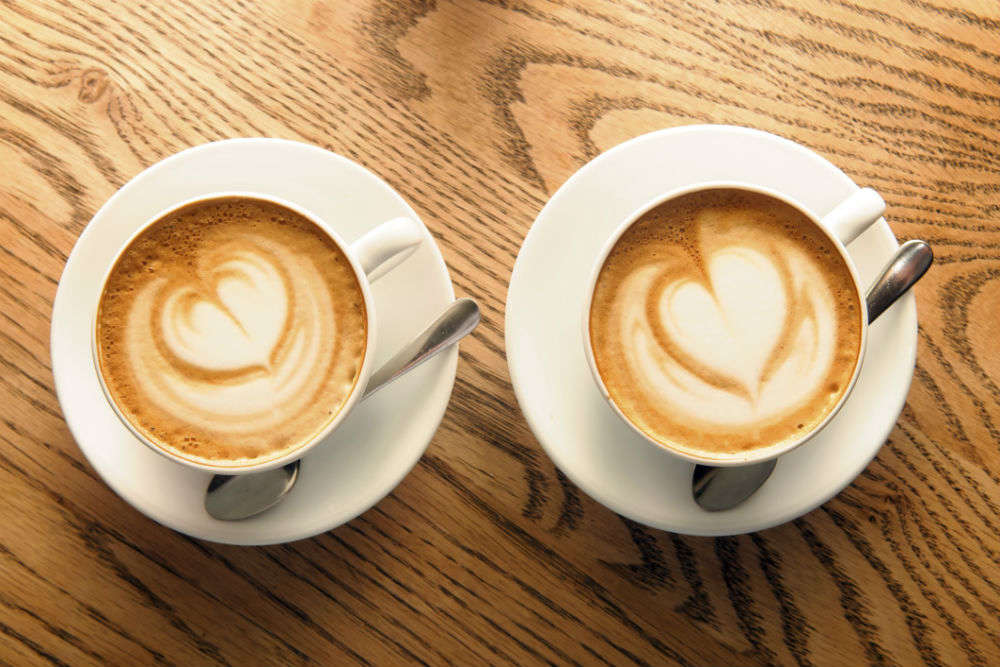 Vienna's coffeehouse culture