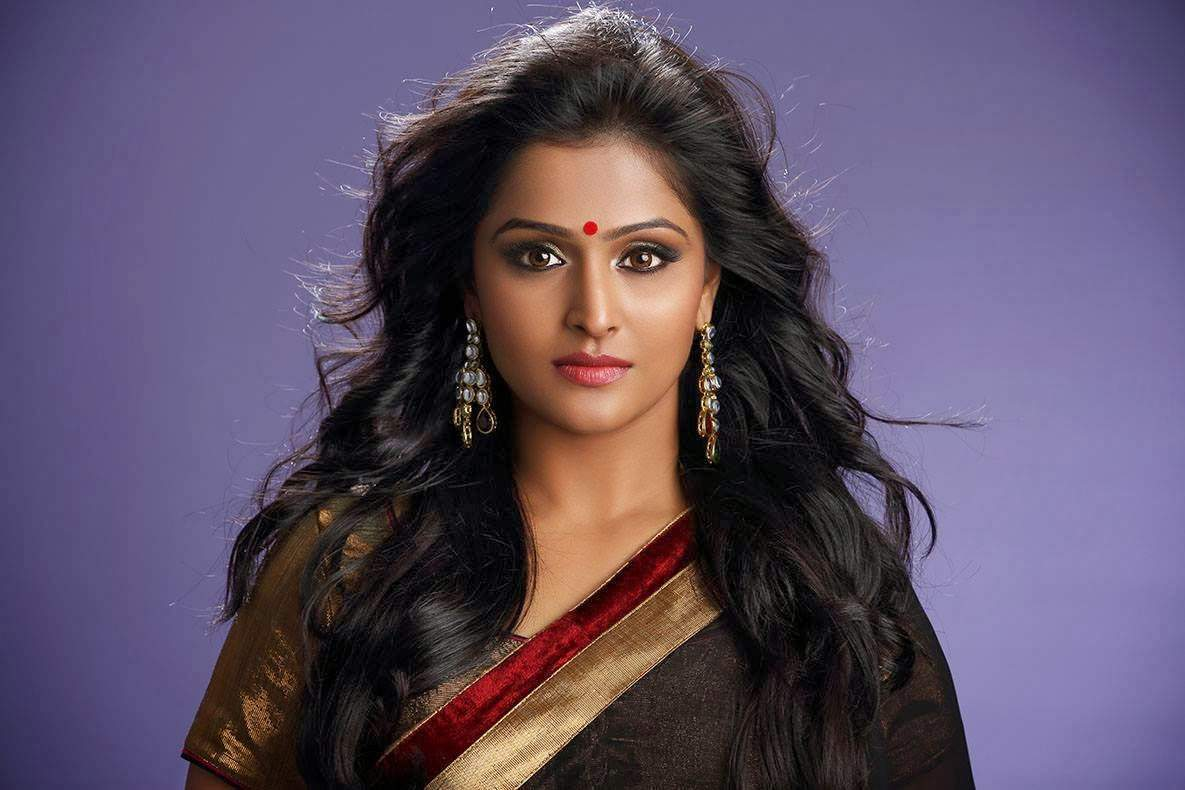 ramya nambeesan songs: remya nambeesan sings for kavya in akashavani