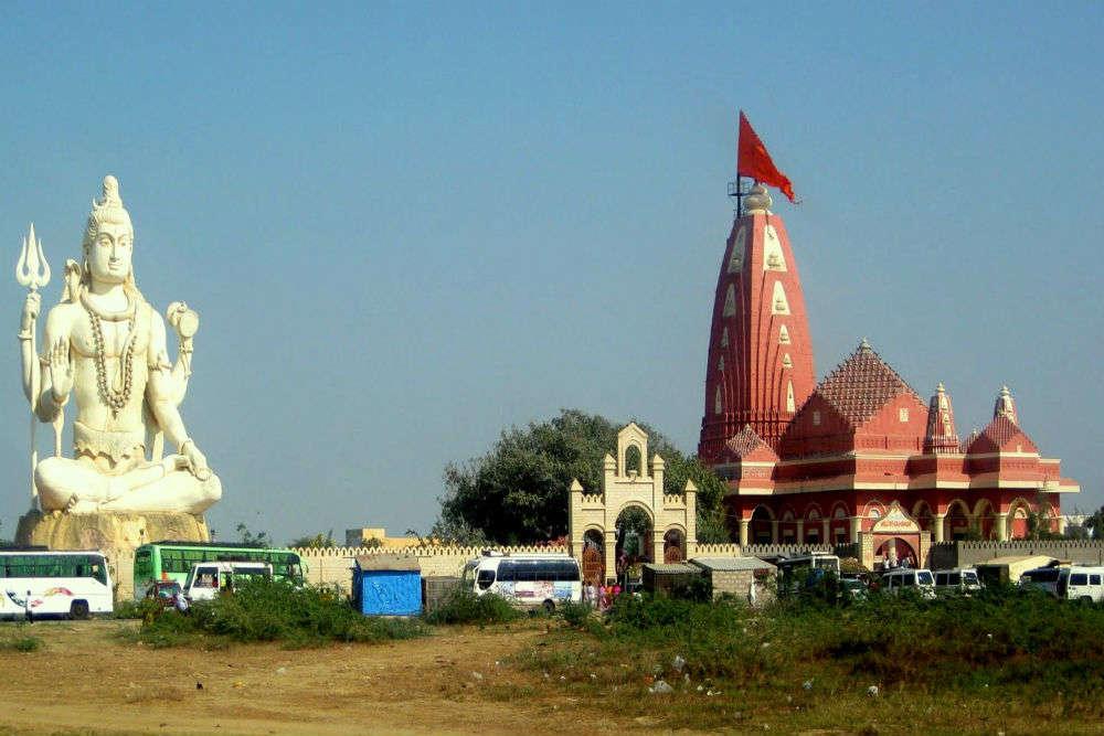 Nageshwar, Gujarat