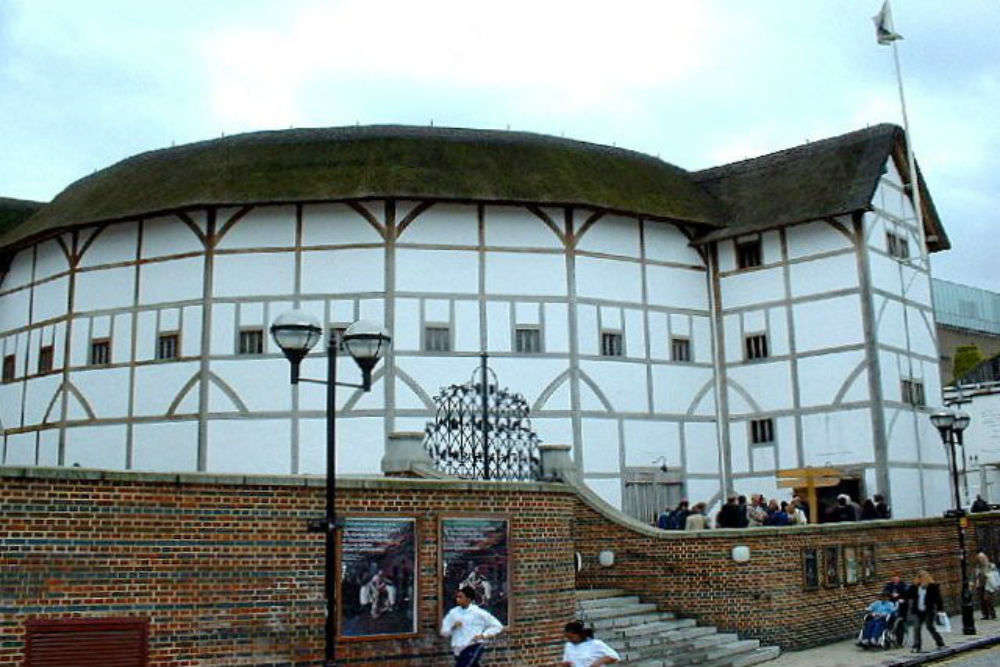 If you love Shakespeare these places should be on your bucket list