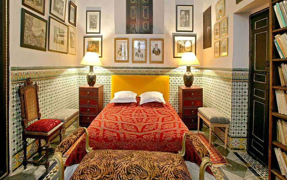 The best places to stay in Marrakech